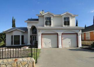 Short Sale in El Paso 79936 BOBBY FULLER DR - Property ID: 6332151106