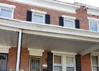 Short Sale in Baltimore 21229 N MONASTERY AVE - Property ID: 6332251413