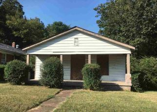 Short Sale in Memphis 38106 QUINN AVE - Property ID: 6332268493