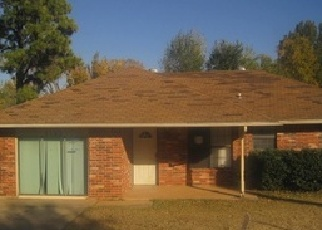 Short Sale in Choctaw 73020 CLARKE ST - Property ID: 6332293907