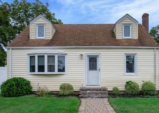 Short Sale in Patchogue 11772 ANNANIAS AVE - Property ID: 6332321938