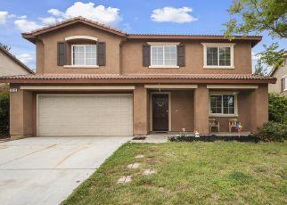 Short Sale in Murrieta 92563 LAVATERA AVE - Property ID: 6332393312