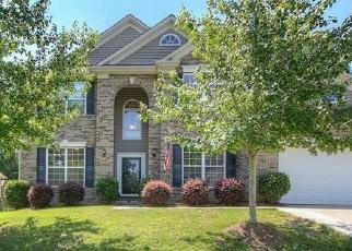 Short Sale in Indian Trail 28079 GOOD LIFE LN - Property ID: 6332424864