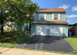 Short Sale in Columbus 43228 CHERRY BUD DR - Property ID: 6332434937