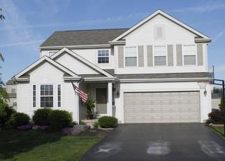 Short Sale in Grove City 43123 TEABURY SQ N - Property ID: 6332436679