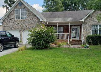 Short Sale in Chesapeake 23321 DEERFIELD CRES - Property ID: 6332443240