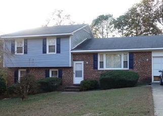Short Sale in Fayetteville 28314 STITCH ST - Property ID: 6332494488