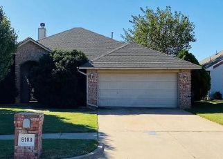 Short Sale in Oklahoma City 73132 NW 84TH ST - Property ID: 6332569384