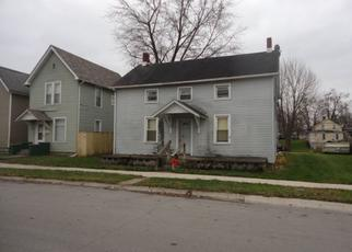 Short Sale in Huntington 46750 FREDERICK ST - Property ID: 6332605739