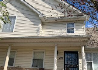 Short Sale in Oxon Hill 20745 CARSON AVE - Property ID: 6332662678