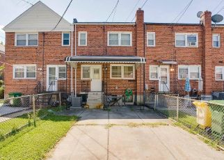 Short Sale in Baltimore 21206 SHAMROCK AVE - Property ID: 6332678889