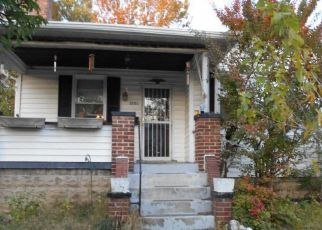 Short Sale in Baltimore 21214 BATAVIA AVE - Property ID: 6332691576