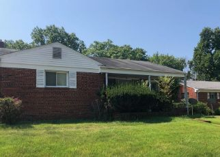 Short Sale in Temple Hills 20748 RIVIERA ST - Property ID: 6332692902