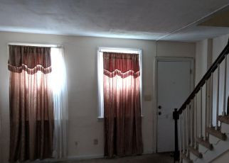 Short Sale in Baltimore 21223 CHRISTIAN ST - Property ID: 6332706920