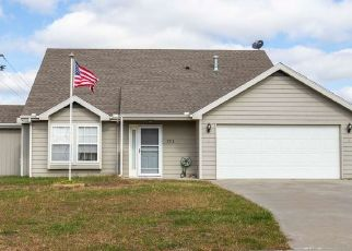 Short Sale in Junction City 66441 BLAINE CT - Property ID: 6332811589