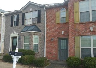 Short Sale in Union City 30291 GROSBEAK ST - Property ID: 6332892161