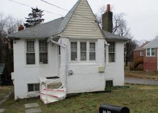 Short Sale in Fort Washington 20744 OLD FORT RD - Property ID: 6333044136