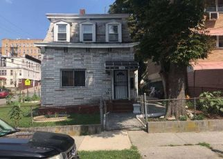 Short Sale in Bronx 10467 BARKER AVE - Property ID: 6333115987
