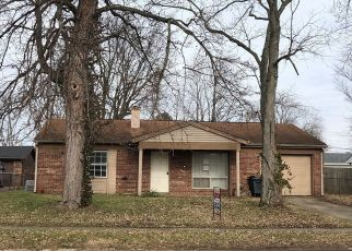 Short Sale in Mooresville 46158 NORTHFIELD DR - Property ID: 6333177282