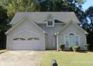 Short Sale in Marietta 30008 WINDAGE DR SW - Property ID: 6333250431