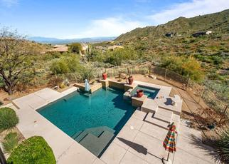Short Sale in Fountain Hills 85268 E SHADOW CANYON DR - Property ID: 6333332330