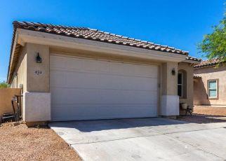 Short Sale in Sahuarita 85629 W CALLE LA BOLITA - Property ID: 6333335850