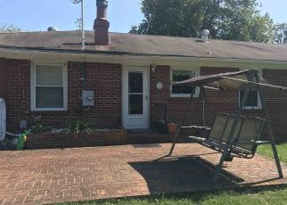Short Sale in Louisa 23093 ROCK QUARRY RD - Property ID: 6333340658