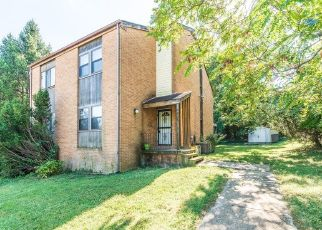 Short Sale in Baltimore 21206 BARBARA AVE - Property ID: 6333350736