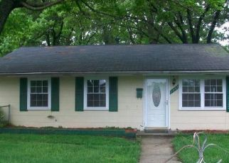 Short Sale in Oxon Hill 20745 DEVONSHIRE DR - Property ID: 6333354674