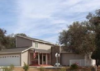Short Sale in Coarsegold 93614 CORRAL DR - Property ID: 6333431760