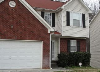 Short Sale in Atlanta 30349 THREE LAKES DR - Property ID: 6333466352