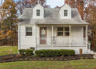 Short Sale in Nokesville 20181 FITZGERALD WAY - Property ID: 6333480365