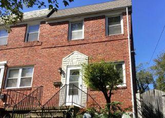 Short Sale in Baltimore 21229 COLERIDGE RD - Property ID: 6333485180