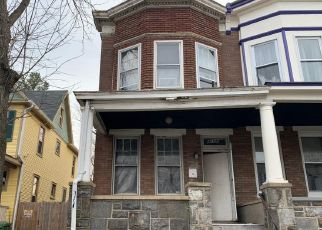 Short Sale in Baltimore 21229 WALRAD ST - Property ID: 6333548250