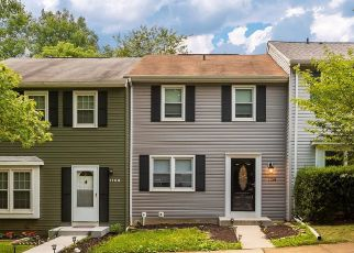 Short Sale in Annapolis 21409 RIVERBOAT CT - Property ID: 6333554382