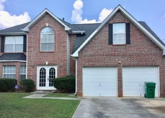Short Sale in Decatur 30035 GALLEON XING - Property ID: 6333656435