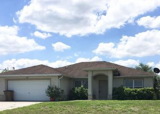 Short Sale in Lehigh Acres 33972 MAYBERRY DR - Property ID: 6333667828