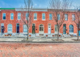 Short Sale in Baltimore 21224 N KENWOOD AVE - Property ID: 6333715566
