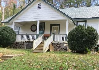 Short Sale in Franklin 28734 FULTON RD - Property ID: 6333724764