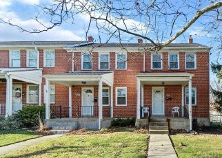 Short Sale in Parkville 21234 KENDALE RD - Property ID: 6333819355