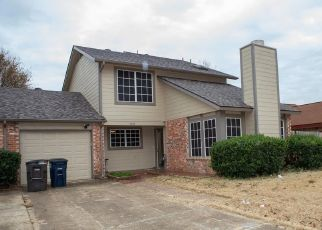 Short Sale in Fort Worth 76137 BRACKEN DR - Property ID: 6334039216