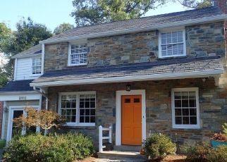 Short Sale in Bethesda 20816 MASSACHUSETTS AVE - Property ID: 6334160991