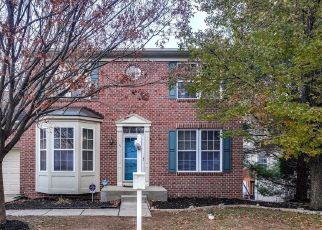 Short Sale in Owings Mills 21117 EGYPT FARMS RD - Property ID: 6334164484