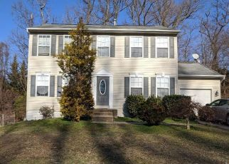 Short Sale in Bryans Road 20616 GREENVILLE DR - Property ID: 6334174561
