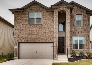 Short Sale in Cibolo 78108 PRAIRIE VIS - Property ID: 6334191642