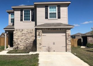 Short Sale in Jarrell 76537 FARMER LN - Property ID: 6334195133