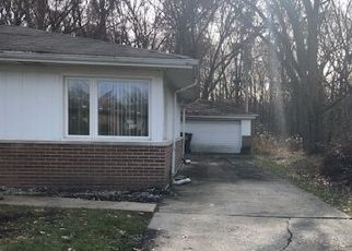Short Sale in Park Forest 60466 CHESTNUT ST - Property ID: 6334347111