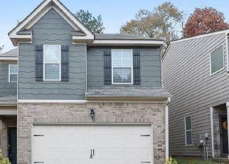 Short Sale in Atlanta 30331 CAPELLA CIR SW - Property ID: 6334353691