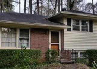 Short Sale in Atlanta 30331 WALLACE RD SW - Property ID: 6334354115