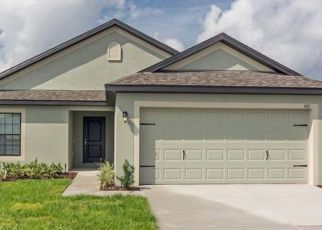 Short Sale in Brooksville 34602 WATER LILY DR - Property ID: 6334376465